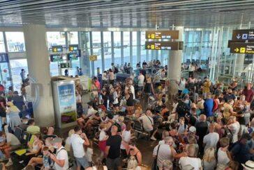 Morgen wird am Flughafen Gran Canaria NICHT gestreikt, aber...