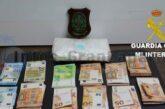 Drogenhändler nach Motorradunfall in Las Palmas erwischt
