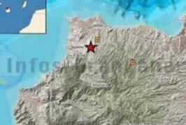 Erdbeben mit Stärke 2,2 auf Gran Canaria registriert