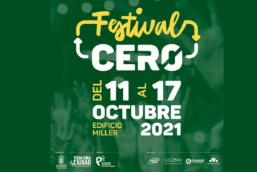 Festival Cero 2021 in Las Palmas