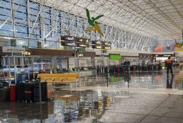 Streik am Flughafen ließ Koffer zurück, weitere Streiktage angekündigt!