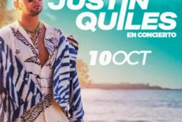 Konzert: Justin Quilles