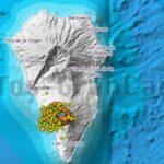 Auf La Palma wurde eine Magma-Kammer entdeckt – Oberfläche um 10cm verformt