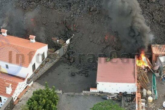 Mehr Häuser werden zerstört - BILD UME