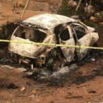 4 weitere Festnahmen im Zusammenhang mit der verkohlten Leiche aus Pozo Izquierdo