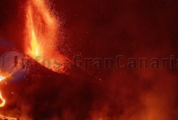 🌋 Vulkanausbruch auf La Palma - Der Ticker: Eruption weiter anhaltend