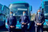 3 neue Buslinien von GLOBAL verbinden Mogán, Vecindario & Teror mit der Uni