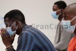 3 Bootsführer (Schlepper) von Flüchtlingen zu 8 Jahren Haft verurteilt