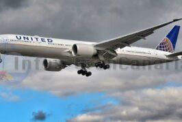 Ab Sommer 2022: 3x wöchentlich von Teneriffa nach New York mit United Airlines!